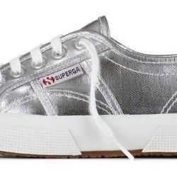 [Superga] Silver and perfect ✨✨Free 1-4 Days Delivery → http://bit.ly/2jbbH5t