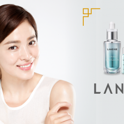 [Lazada Singapore] Get 8% off storewide and special promotions off Laneige products during the Chinese New Year Sale!
