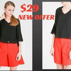 [MOSS] New $29 Offer Top just launched @http://www.mossfashion.com/collection/saleDo join our mailing list to be inboxed