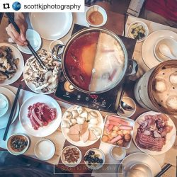 [Crystal Jade Steamboat Kitchen] Make it a fun and enjoyable reunion dinner over free-flowing xiao long bao and steamboat at Crystal Jade La