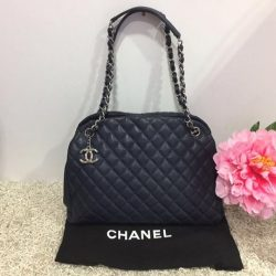 [MADAM MILAN] Sneak Preview @FE Brand/Model:🍊🍊Chanel A67642 MadeMoiselle Large Bowler Bag Price: $3250 (RP:$4790) Item Code: FE9105C   FE39RP/1C
