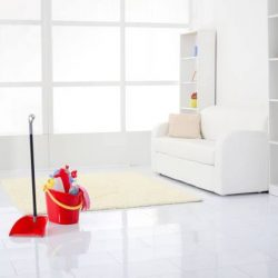 [Estetica] Spring clean like a pro! Here's a life-saving guide to keep your house sparkling clean before Chinese New