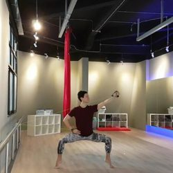 [Lululemon Athletica] Burn and Barre with Ming 22nd January   08:30 - 09:30am   lululemon ION https://burnbabybarre.eventbrite.comAt Arena FlyWith