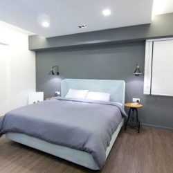 [3D INNOVATIONS DESIGN PTE LTD] This interior creates a strong and impactful design with the help of simplistic yet elegant elements.Click http://3dinnovations.com.