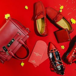 [Reebonz] It's the year of the chick! Stay chic this new year with further 8% off your luxuries when you