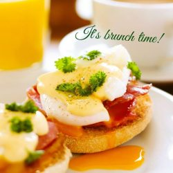 [Wooloomooloo Steak House] Never too early to plan for the weekend and for us, weekends are all about BRUNCH. Available every weekend and