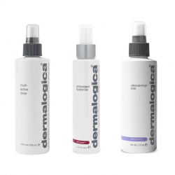 [AsterSpring Origin of Beauty] Dermalogica toners shield against assault, increase product penetration, and even out skin porosity. Which one do you use?Get one