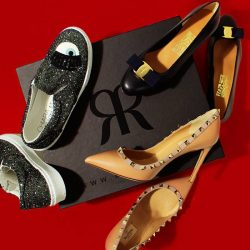 [Reebonz] Our shoes clearance will have you head over heels — on top of markdowns as high as 70%, here's an