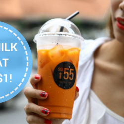 Soi 55: Grab a $1 Drink Offer at AMK Outlet Now!