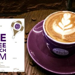 Olivia & Co: FREE Coffee at Suntec Outlet on 1 Mar 2017!