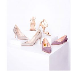 [LaPrendo] Understated heels. Need we say more?Plus, they are all from our up to 70% off sale: bit.ly/SaleMustHaves#