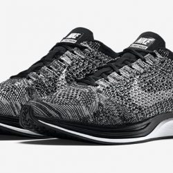 [Nike Singapore] The Nike Flyknit Racer 'Oreo' is now available at Nike Shaw Centre and Orchard GatewayNike Shaw Centre: size US
