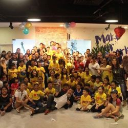 [TOUCH Community Service Centre] Last week, ZACD Group Holdings organised a fun award ceremony for the young clients of TOUCH Young Arrows! A total