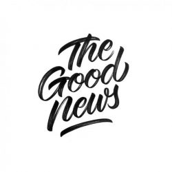 [TRUMPET PRAISE] Blessed Monday morning to all, we have good news to share!