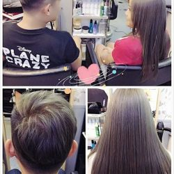 [Crème Hairdressing] SPECIAL VALENTINE'S DAY PROMO14 feb is all about LOVE. Loving others, loving yourself and most importantly loving your