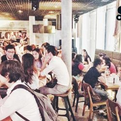 [OSG Bar+] Drinking is never the answer, but it helps you forget the question.Join us Every Wednesday at OSG - Our Simple
