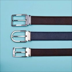 [Tocco Toscano Men's Boutique] Pick according to your mood | $99 customised belt set with free monogramminng is still available.Shop here: https://goo.gl/