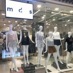 [MDSCollections] Extended Sale & New Arrivals |100+ new sale items from $7.90 onwards have been added across all stores, except ION &