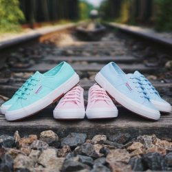 [Superga] Slaying in Pastel.Free 1-4 Days Delivery → http://bit.ly/2lhNjzA