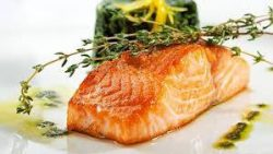 [CSK® Aesthetics] Brain Foods That Help You ConcentrateFISH Really is Brain FoodA protein source linked to a great brain boost