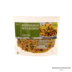 [Marks & Spencer] Low in fat and calorie-controlled, our great-tasting soups and mains help you stay on track, without compromising on