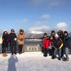 [JTB] Greeting from freezing Hokkaido! Today is sunny and our group went to the Icebreaker!#WowJapanGroup