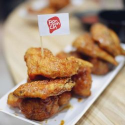 [Bonchon Singapore] Last few days to enjoy our jaw dropping $4.90++ Promotion for Signature 6 Piece Wings!!! Get them while you