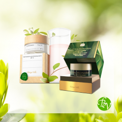 [Bottea Verde] Make moisturising your face a daily routine! Purchase a face cream and receive a FREE eye contour of your choice.—
