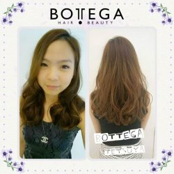 [BOTTEGA hair & beauty ] Catherine, Duchess of Cambridge made women all over the world want to emulate her perfectly bouncy blow-dried waves! It'