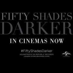 [Golden Village] Slip into something a shade darker.Purchase Advance Sales tickets to GV Movie Club Ladies Night: FIFTY SHADES DARKER on