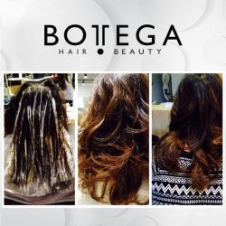 [BOTTEGA hair & beauty ] Balayage gives opportunity for dimension in the hair and makes the end result appear more natural. This is why it'