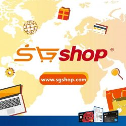 [UOB ATM] Shop at Taobao and ship your loots without the pinch and hassle! With the help of SGshop.com, your loots