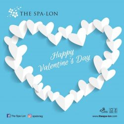 [The Spa-Lon] Happy Valentines day! Be reminded to treasure and appreciate your loved ones! #atp38 #facial #beauty #clolor #clarity #confidence #pretty #valentines #