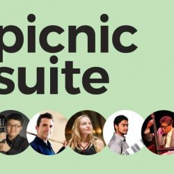 [SISTIC Singapore] Tickets for Picnic Suite go on sale on 17 Feb 2017. Get your tickets through SISTIC at http://www.sistic.
