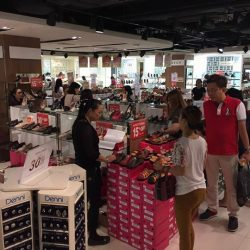 [BHG Singapore] Don't miss our crazy bazaar happening now at BHG Bishan!