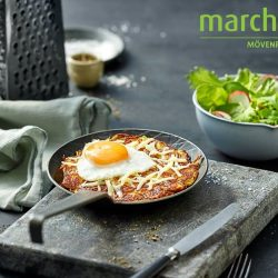 [Marché Mövenpick Singapore] Order your favourites Marché dishes from http://order.marche-movenpick.com/ ! Choose to have it deliver to your doorsteps or