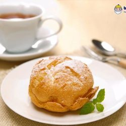 [Beard Papa's] Crave for our cream puffs but no time to visit our outlet?Fret not because we now deliver! Click link