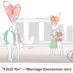 "[Flatss and Heelss by Rad Russel] Remember the time you said ""I do""? Can you say ""I Still Do""?Join us at Marriage Convention 2017 at"