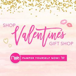 [Ripples] Enjoy $10 off our online store with minimum $35 spent on regular items! Simply key in: LOVE10 upon checkout. Promotion