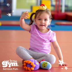 [The Little Gym] It's the last week of the 10% discount! 😲Hurry! Sign up for the full, International Spring Term (20 March -