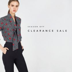 [Calendar] Last chance to get some love from our older collections, folks!https://www.calendarfashion.com/collections/season-off-clearance-sale