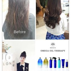 [Kenjo Salon] SUZY LAYER PERM (Korean Group MISS-A) Using Omega Product! Hair Done By Korean Director Stylist Soo Bin ! For Appointment ☎️
