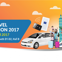 [Changi Recommends] Didn't manage to catch us at NATAS? Join us at Travel Revolution 2017 this weekend from 24-26 February