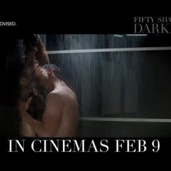 [Filmgarde Cineplex] Advance sale for FIFTY SHADES DARKER (rated R21 Mature Theme and Sexual Scenes) is now open!Get your tickets now: