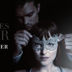 [CHIPPY - British Take Away] Celebrate Friendship Day with 50 Shades Darker #AnastasiaSteele and #ChristianGrey on 14th February 2017, Tuesday at 19:00 PM at