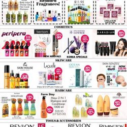 [NICE Cosmetics] Come visit us today @ NICE Cosmetics Seletar Mall #B1-22 Compass One #B1-10 Opens 10am-10pm dailyEnjoy special