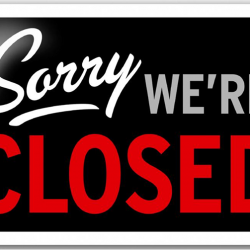 [Funco Gamez] Dear Customers & Friends,We are closed on (12th Feb '17, Sunday) for a company event. Business resumes as usual the