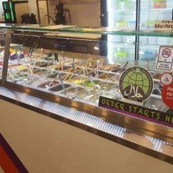 [Simply Wrapps] Simply Wrapps is now the 1st MUIS HALAL Certified Salad & Wrap Café chain in Singapore!