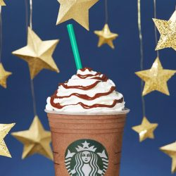 [Starbucks Singapore] Sixty Stars = Happy Stars.Use your Stars to redeem for a drink with every 60 Stars earned. #StarbucksRewards #HappyDaysGet