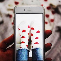 [Happy Socks] A gift for yr love ones this Valentine's Day. Shop at our brick n mortar store or online. Link